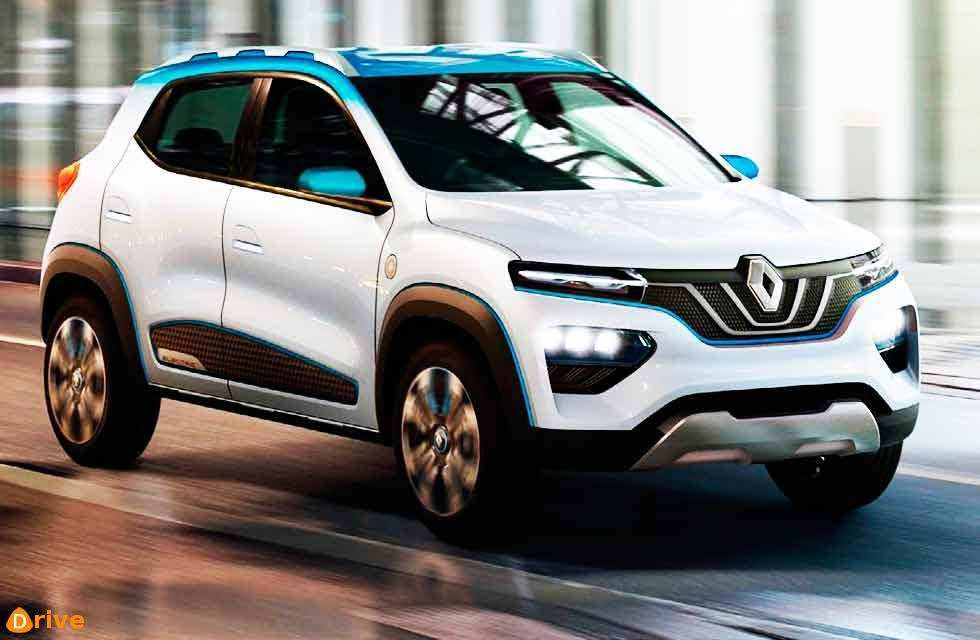 12 New Renault Electric 2020 Pictures by Renault Electric 2020