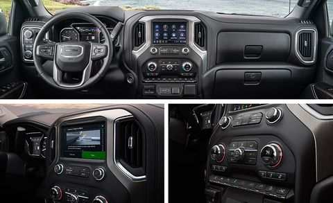 12 The 2019 Gmc Sierra Interior Interior with 2019 Gmc Sierra Interior