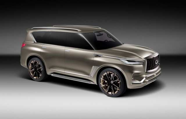 12 The 2019 Infiniti Release Date Pricing for 2019 Infiniti Release Date
