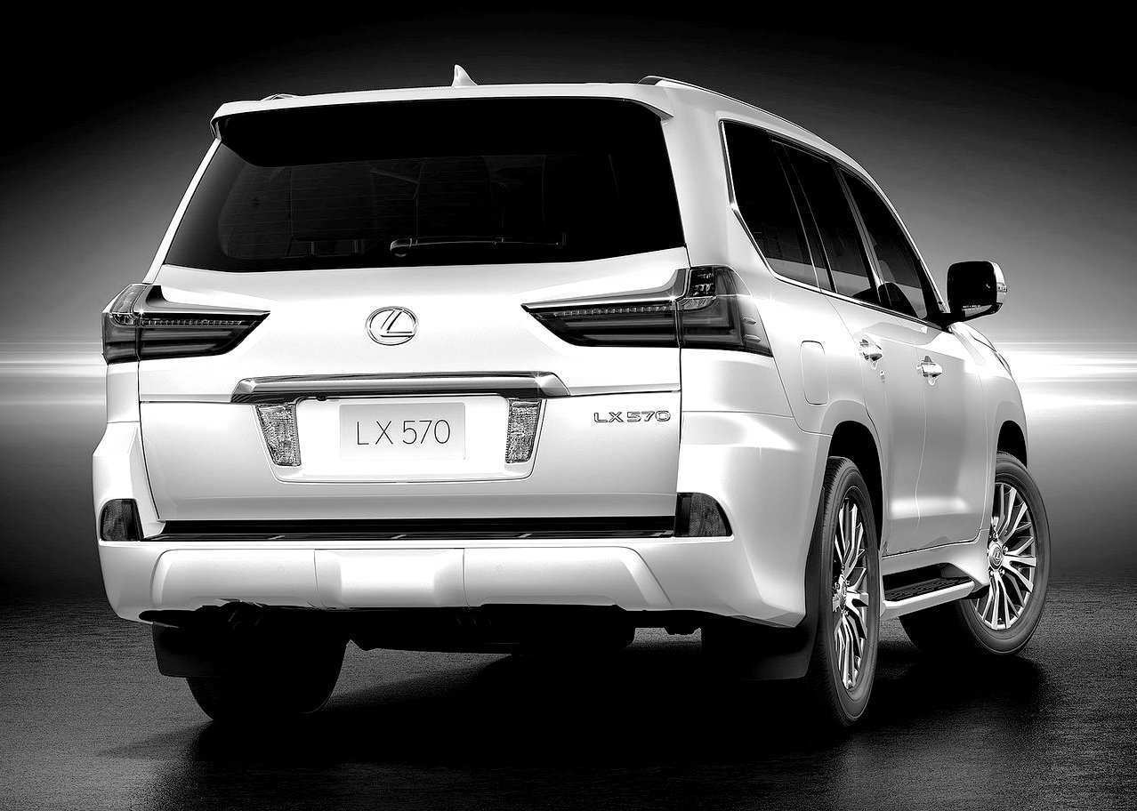 12 The 2019 Lexus Lx 570 Release Date Model for 2019 Lexus Lx 570 Release Date