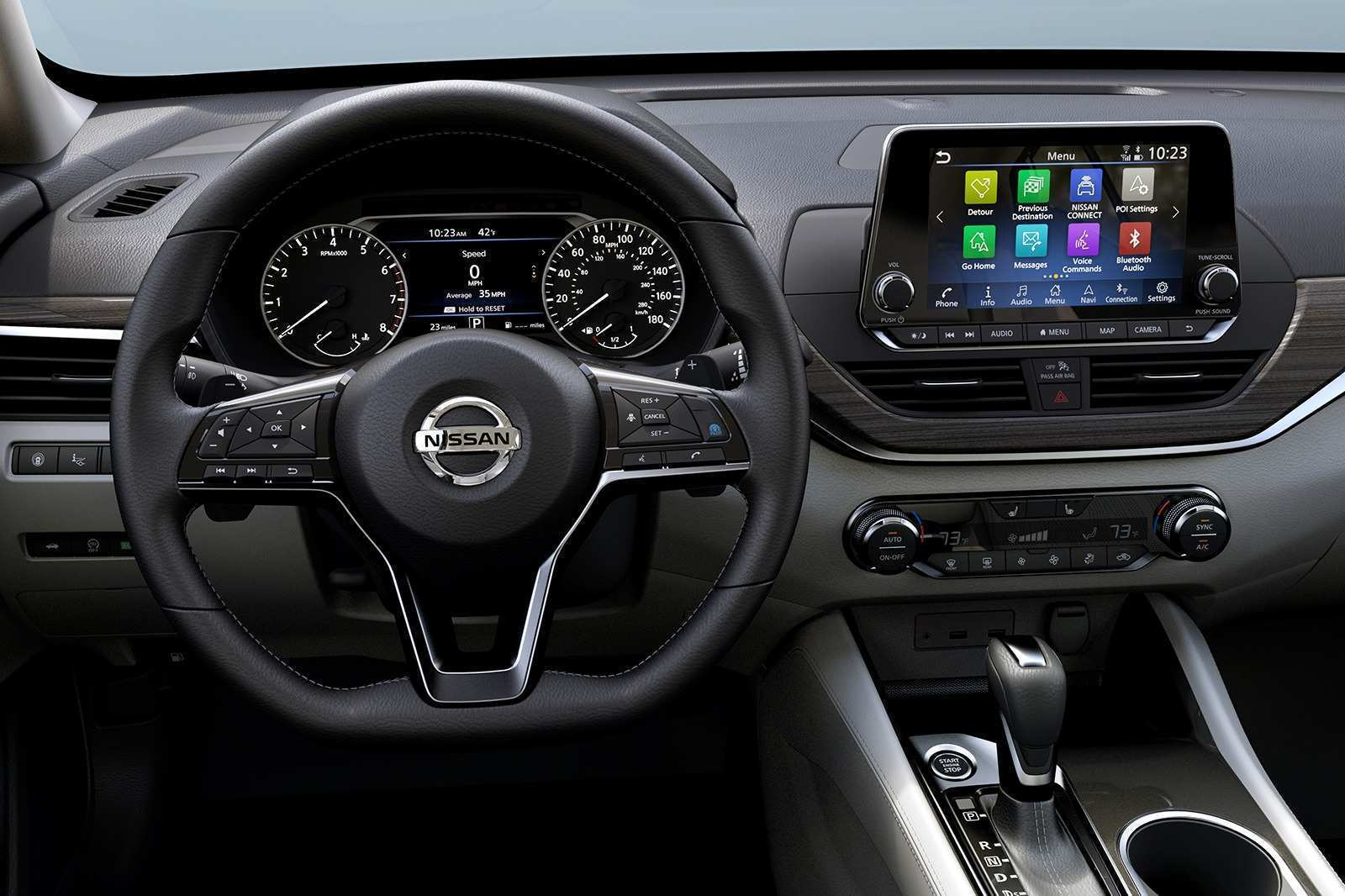 12 The 2019 Nissan Vehicles Picture for 2019 Nissan Vehicles