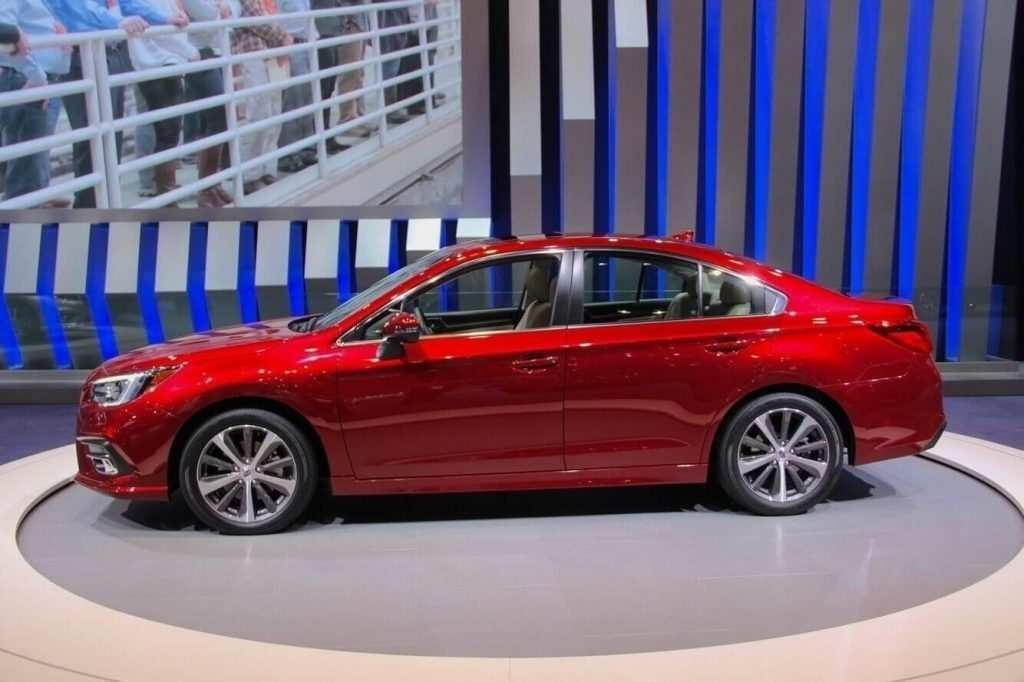 12 The 2019 Subaru Legacy Gt Speed Test with 2019 Subaru Legacy Gt