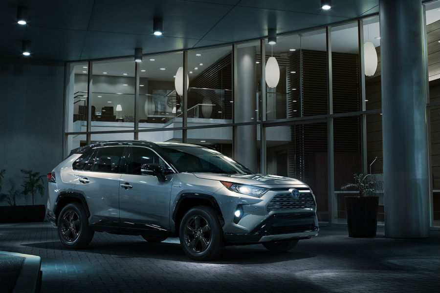 12 The 2019 Toyota Rav4 Hybrid Specs New Review for 2019 Toyota Rav4 Hybrid Specs