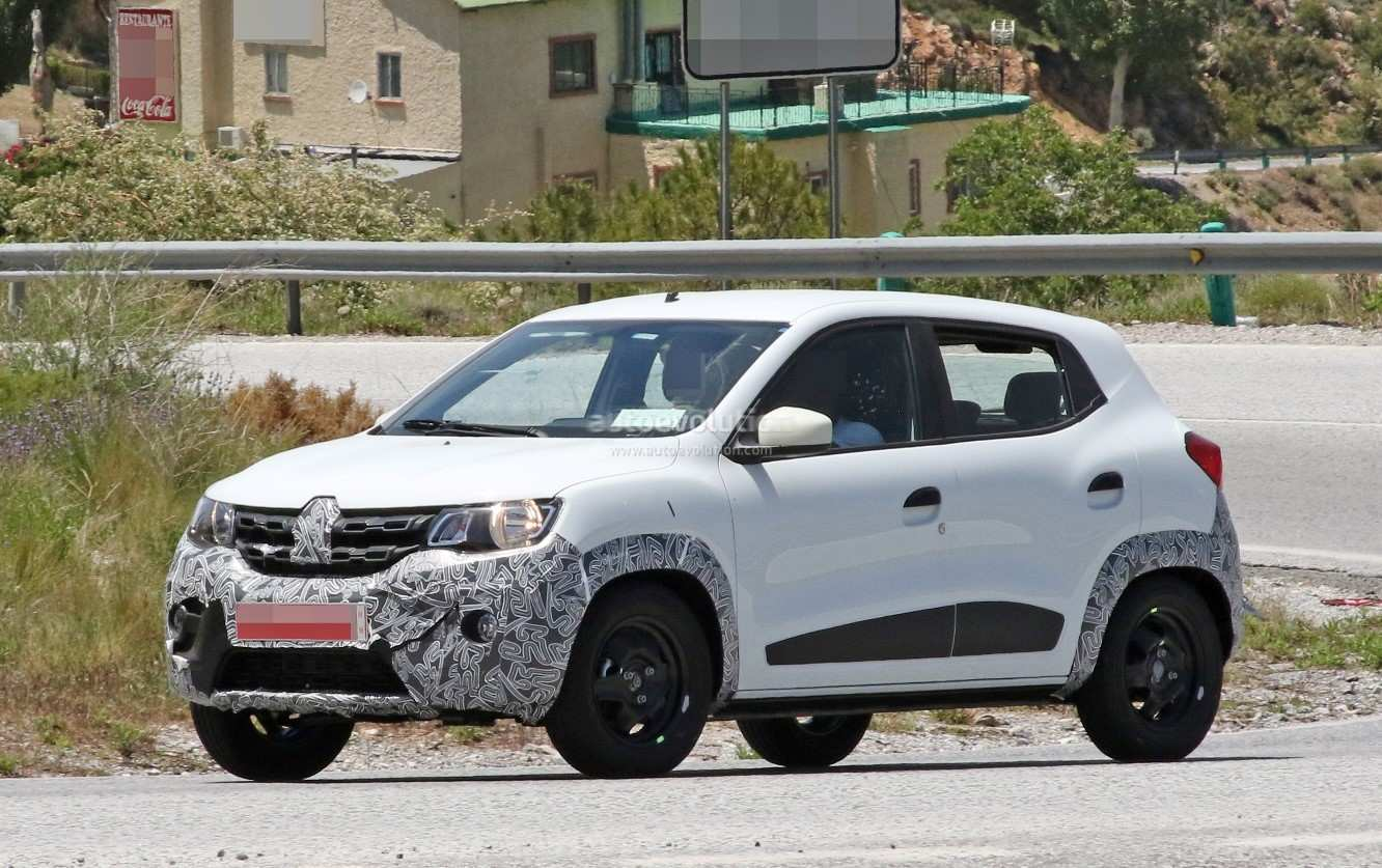 12 The Dacia Kwid 2019 Release with Dacia Kwid 2019
