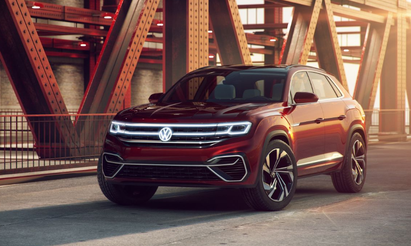12 The Volkswagen V2X 2019 Research New with Volkswagen V2X 2019