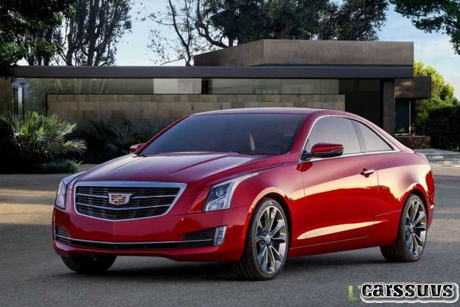 13 All New 2019 Cadillac Coupe Speed Test for 2019 Cadillac Coupe