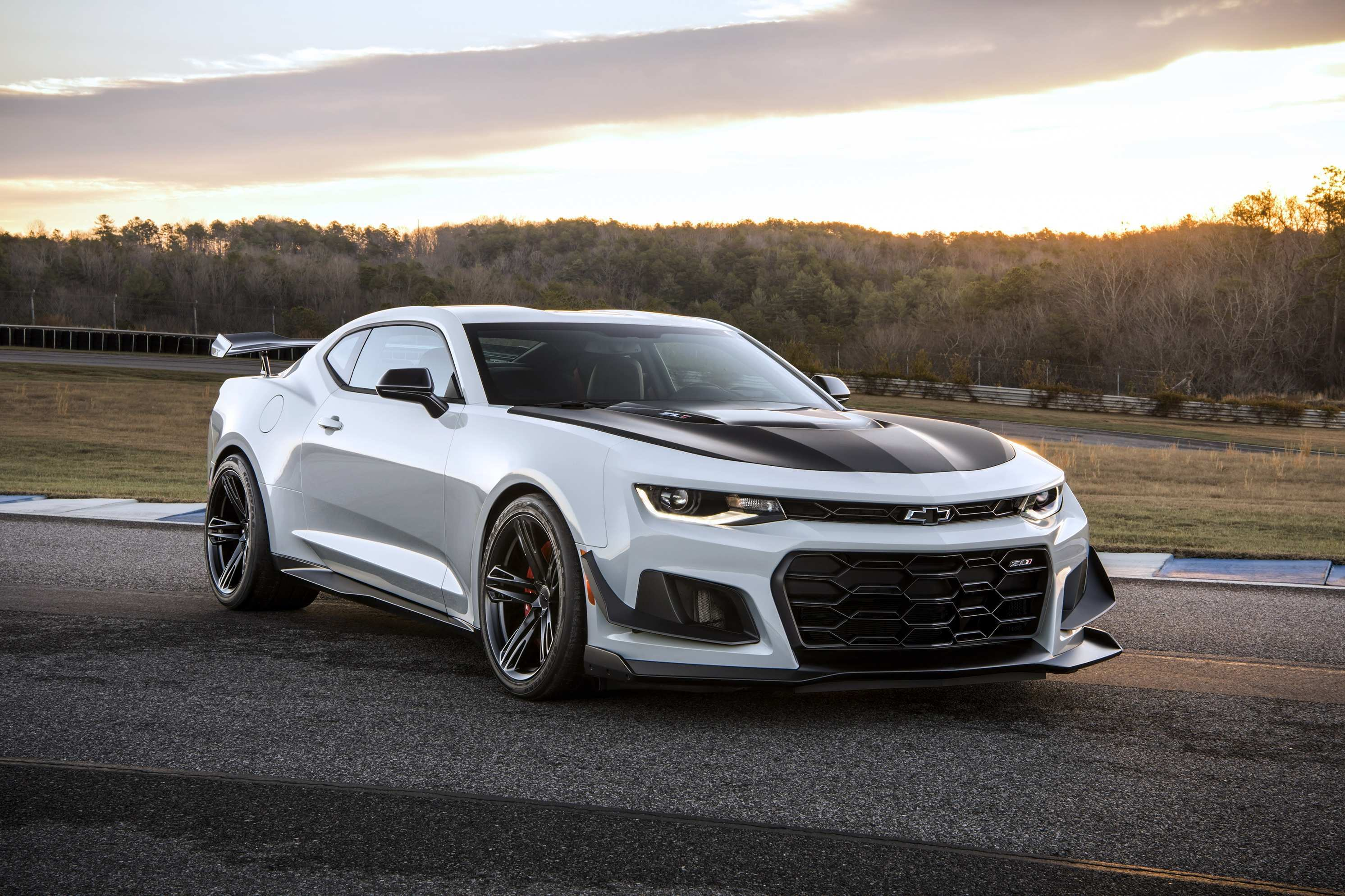 13 All New 2019 Chevrolet Camaro Engine Rumors for 2019 Chevrolet Camaro Engine