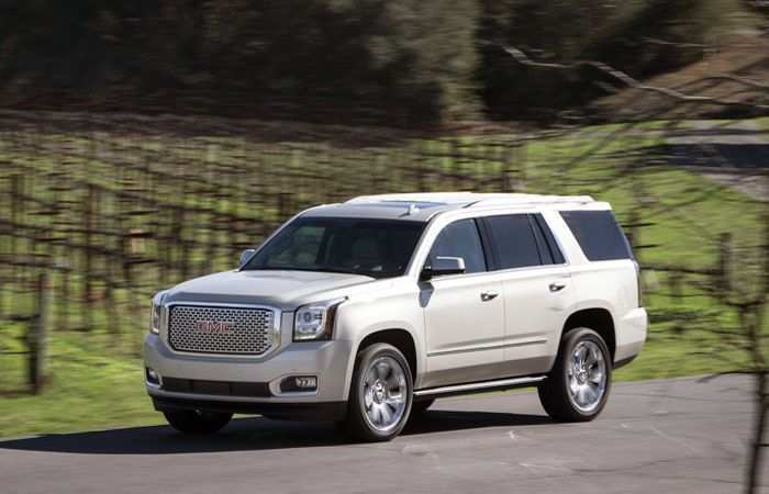 13 All New 2019 Gmc Lineup Picture for 2019 Gmc Lineup