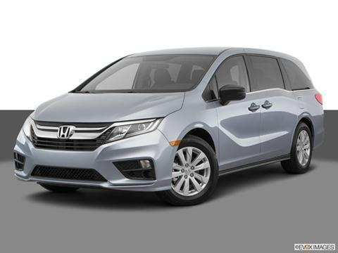 13 All New 2019 Honda Odyssey Release Photos with 2019 Honda Odyssey Release