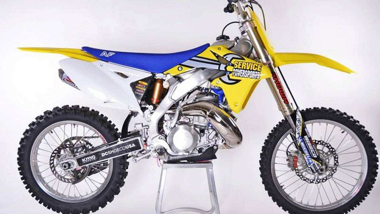 13 All New 2019 Suzuki Rm 500 Spesification by 2019 Suzuki Rm 500