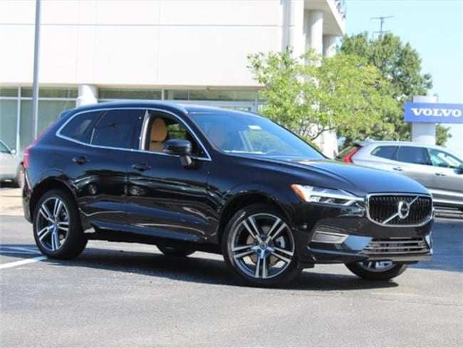 13 All New 2019 Volvo Xc60 Redesign for 2019 Volvo Xc60