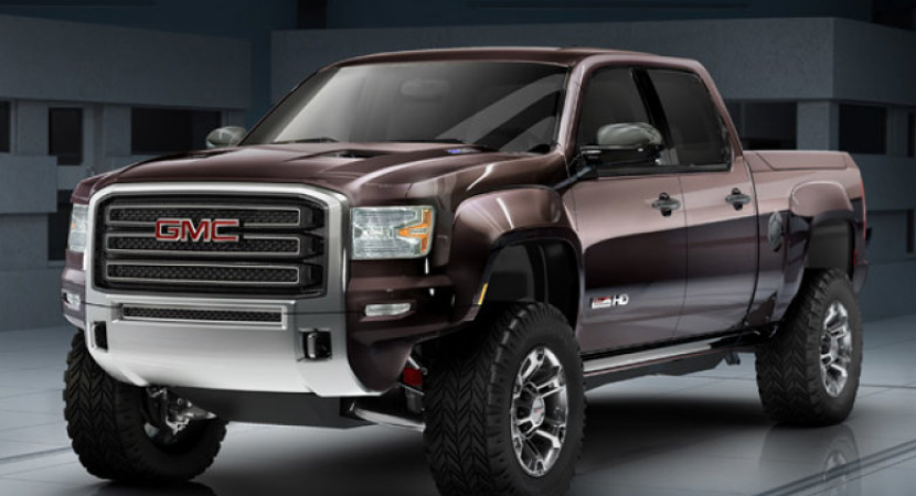 13 All New 2020 Gmc At4 Pictures by 2020 Gmc At4