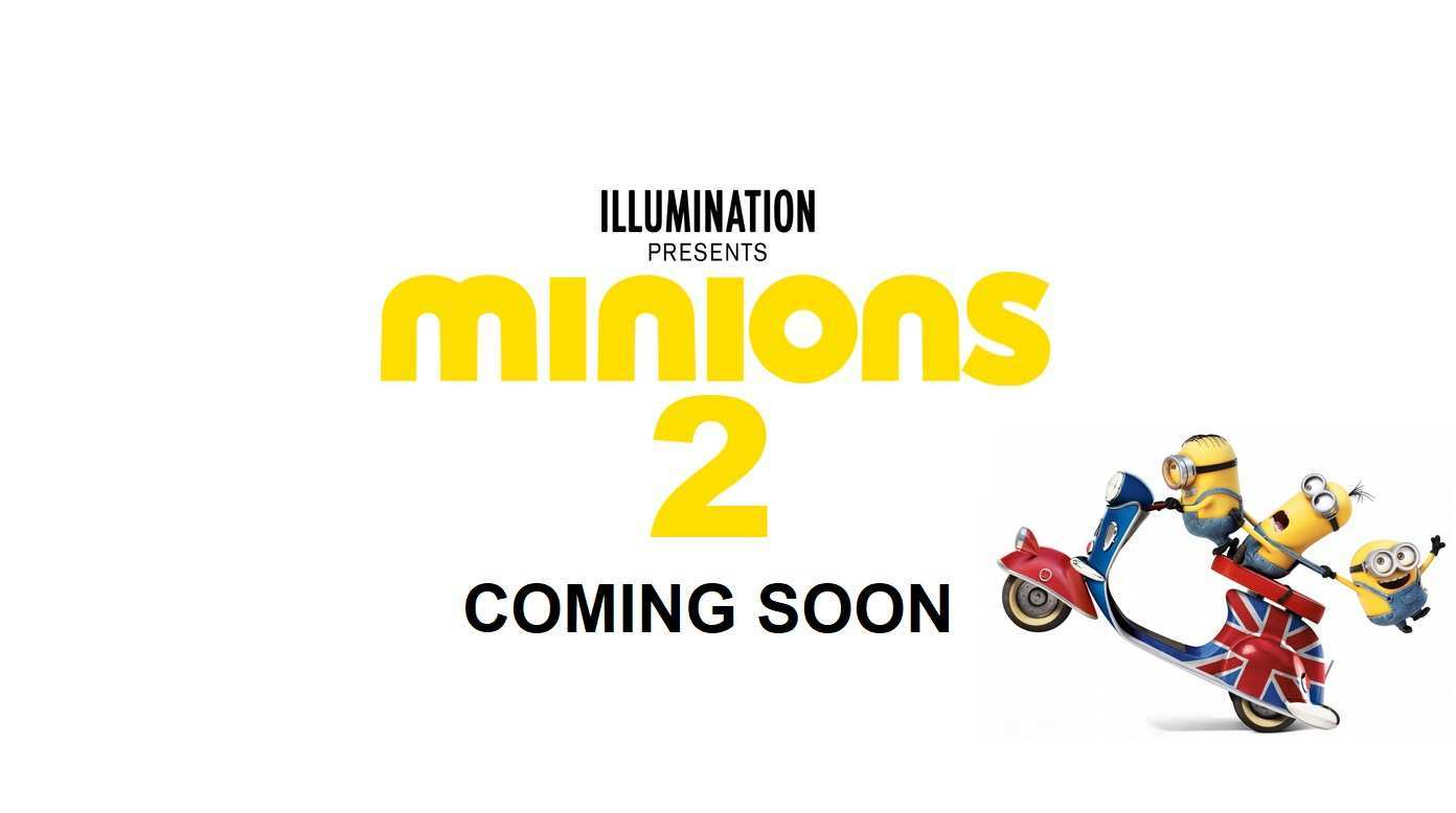 13 All New Minion 2 2020 Engine with Minion 2 2020