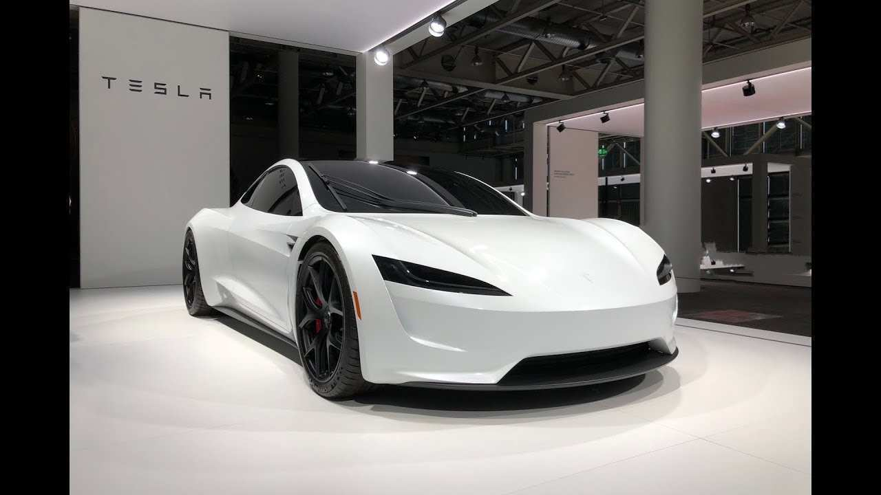 13 All New Tesla 2020 Youtube Exterior with Tesla 2020 Youtube