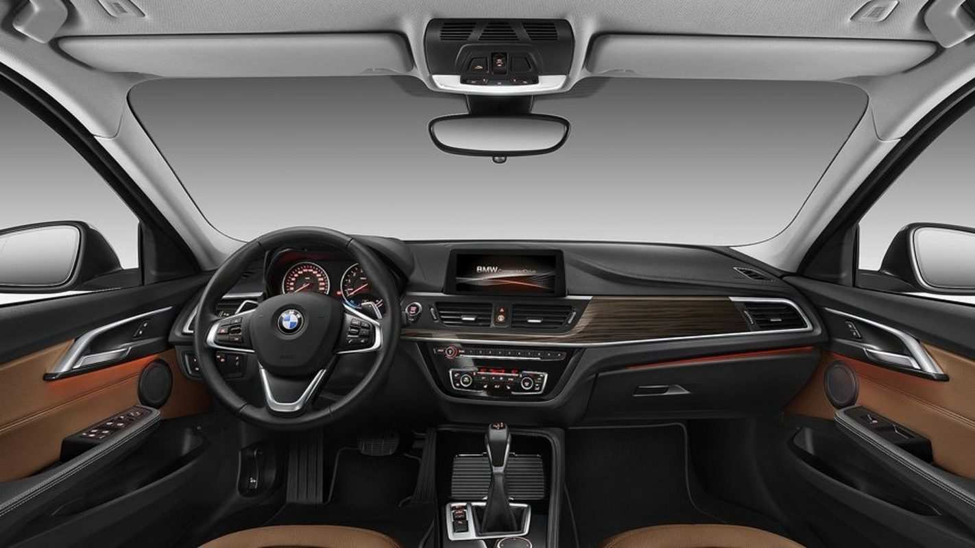 13 Best Review 2019 Bmw 1 Series Interior Performance for 2019 Bmw 1 Series Interior