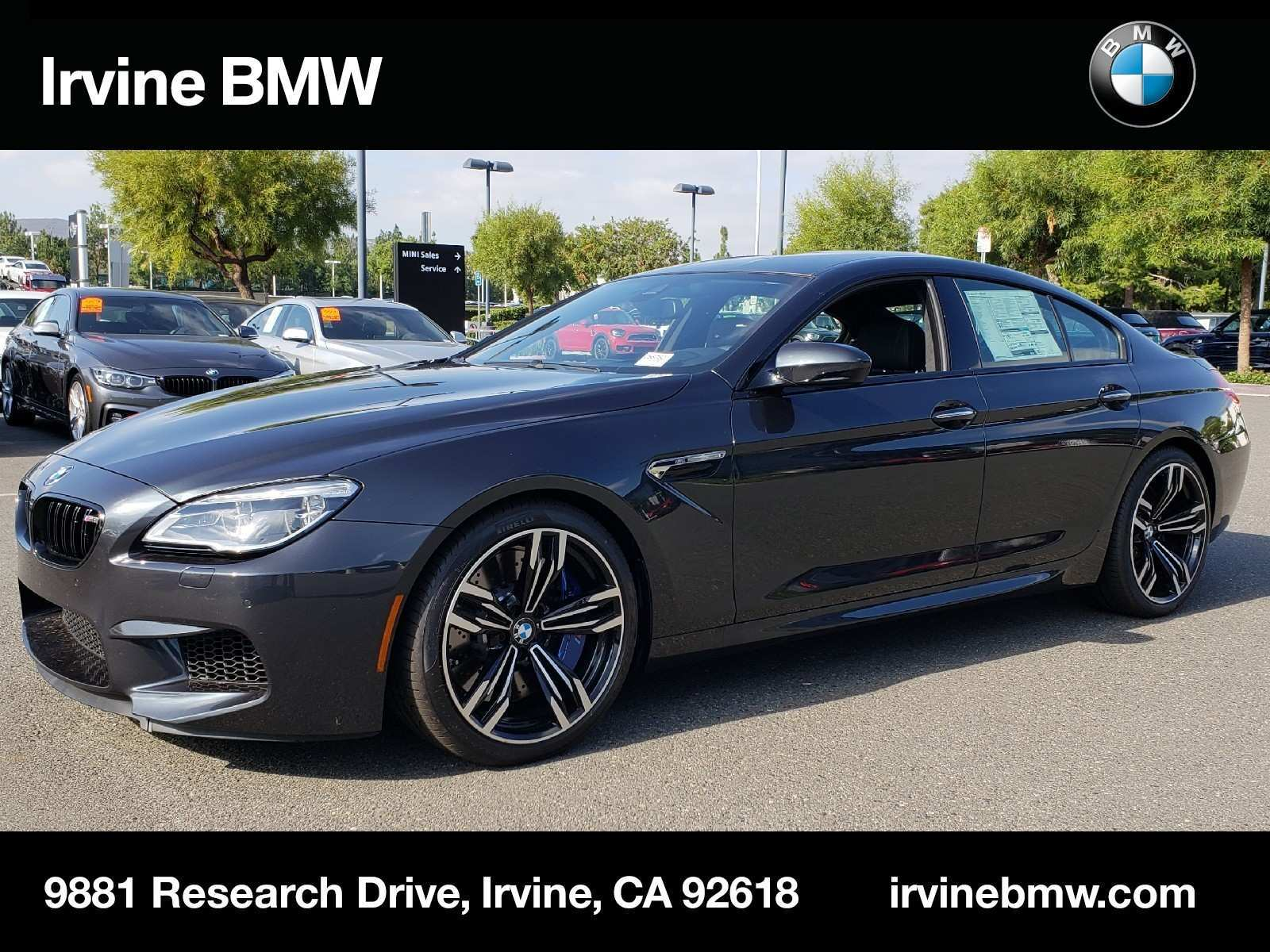 13 Best Review 2019 Bmw M6 Redesign by 2019 Bmw M6