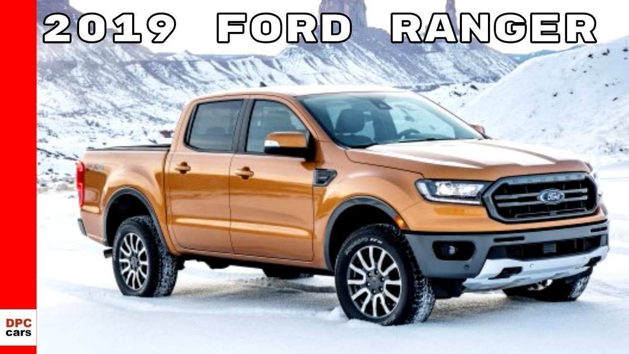 13 Best Review 2019 Ford Ranger Youtube History with 2019 Ford Ranger Youtube