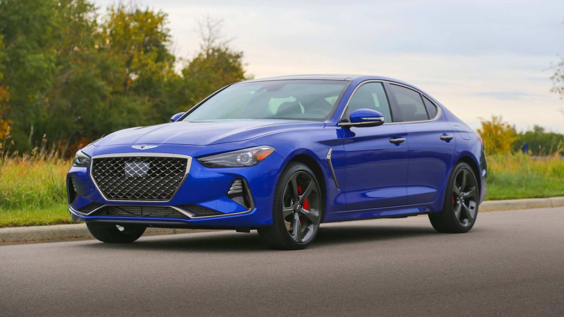 13 Best Review 2019 Genesis Sport Redesign and Concept with 2019 Genesis Sport