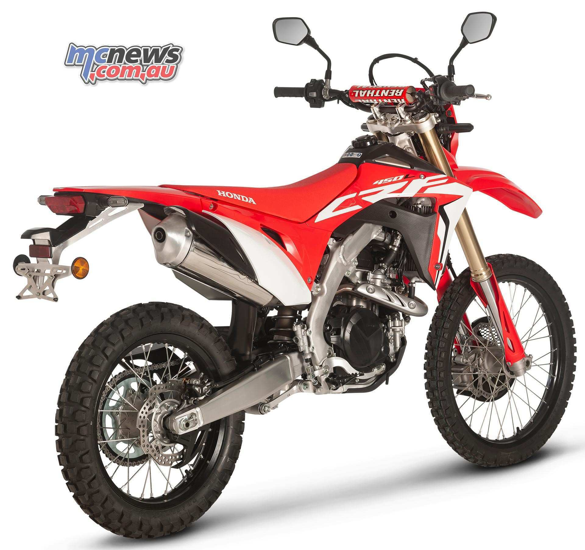 13 Best Review 2019 Honda Crf450L Engine for 2019 Honda Crf450L