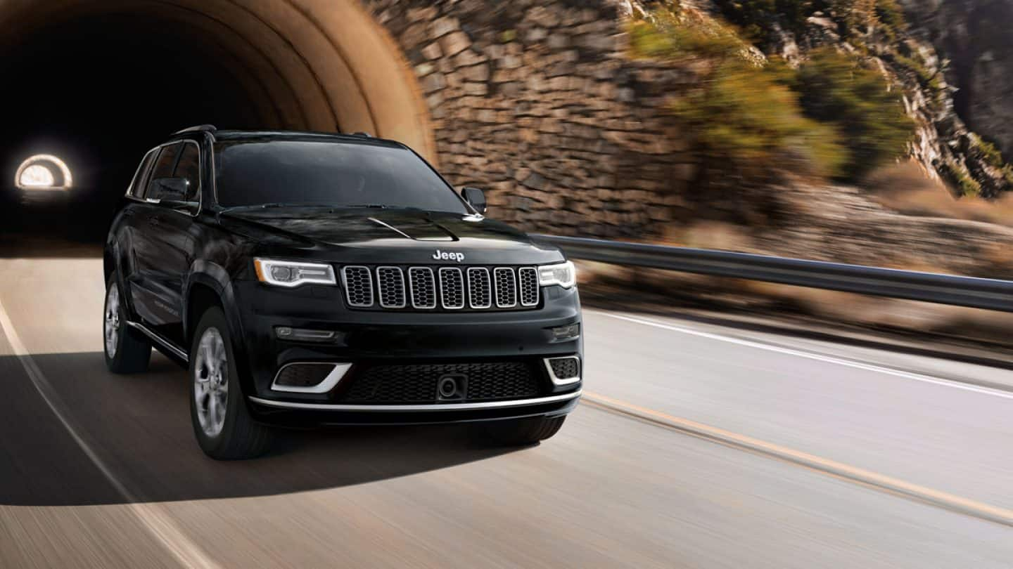 13 Best Review 2019 Jeep Grand Cherokee First Drive by 2019 Jeep Grand Cherokee