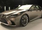13 Best Review 2019 Lexus Ls 500 Price with 2019 Lexus Ls 500
