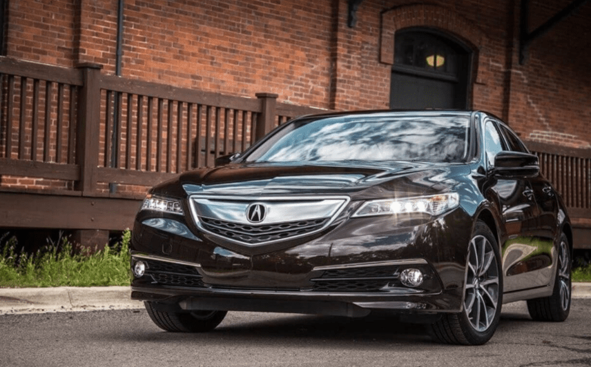 13 Best Review 2020 Acura Tlx Release Date Reviews with 2020 Acura Tlx Release Date
