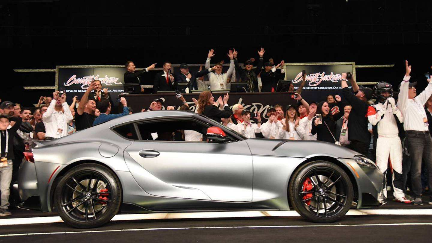 13 Best Review 2020 Toyota Supra Price Ratings by 2020 Toyota Supra Price