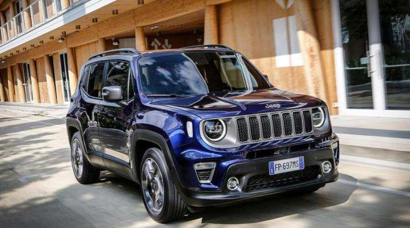 13 Best Review Jeep Renegade 2020 Images by Jeep Renegade 2020