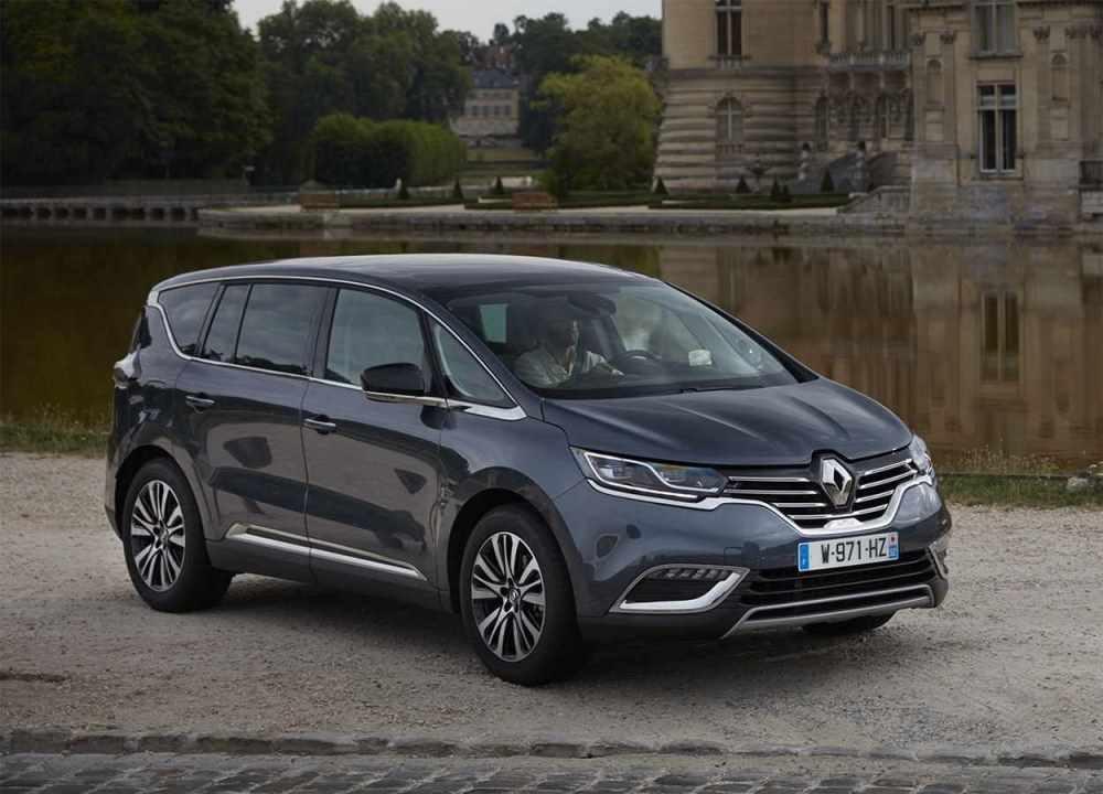 13 Best Review Renault Espace 2020 Reviews for Renault Espace 2020