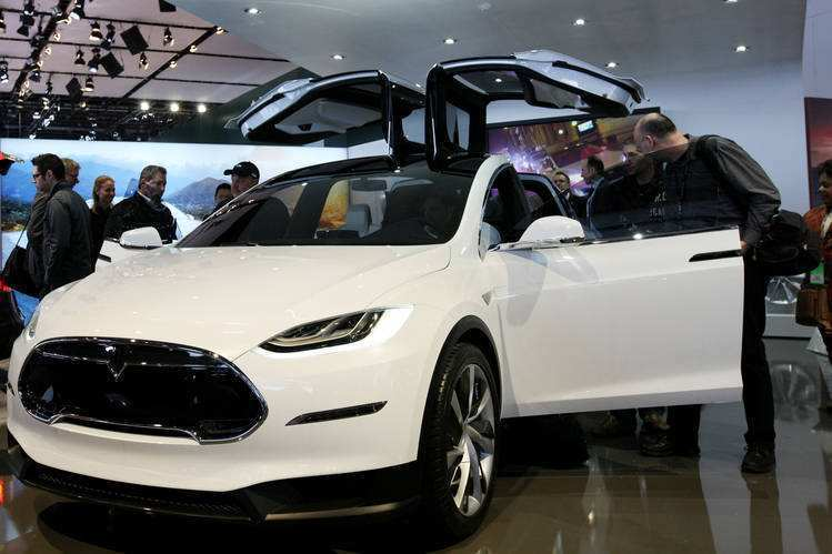 13 Best Review Tesla X 2020 Overview with Tesla X 2020
