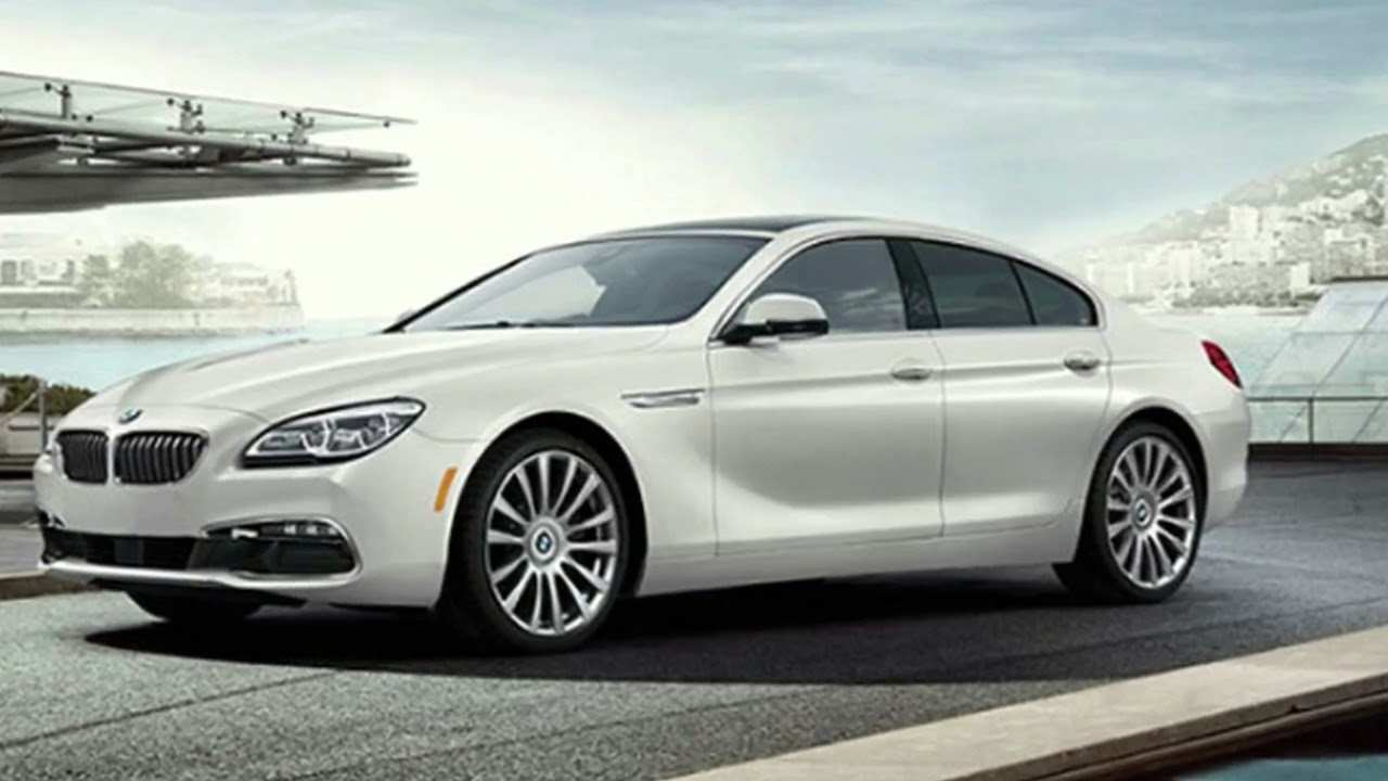 13 Concept of 2019 Bmw 6 Series Picture for 2019 Bmw 6 Series