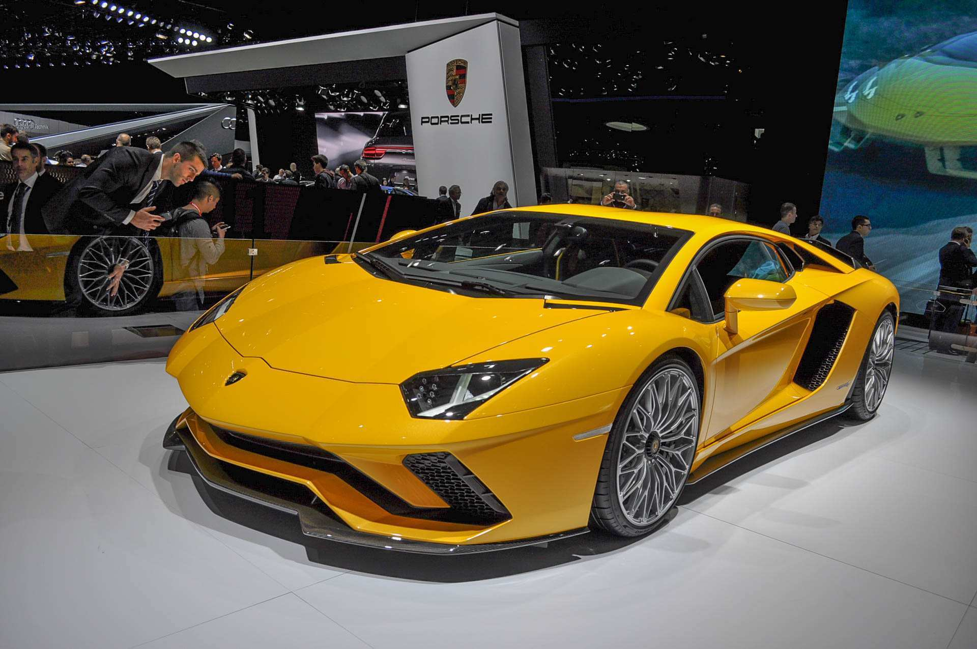 13 Concept of 2019 Lamborghini Horsepower Redesign and Concept by 2019 Lamborghini Horsepower
