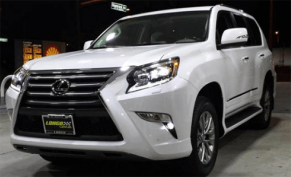 13 Concept of 2019 Lexus Gx 460 Redesign Wallpaper by 2019 Lexus Gx 460 Redesign