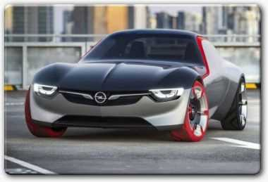 13 Concept of 2019 Opel Gt Research New with 2019 Opel Gt