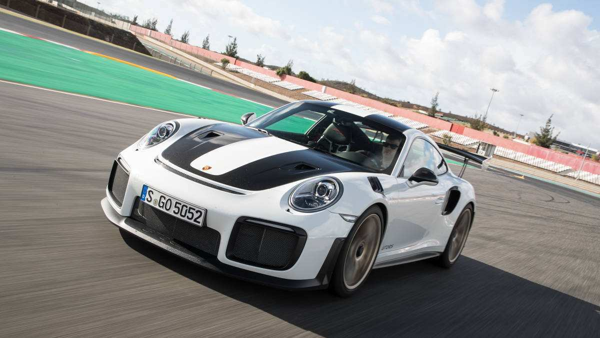 13 Concept of 2019 Porsche Gt2 Rs Pricing by 2019 Porsche Gt2 Rs
