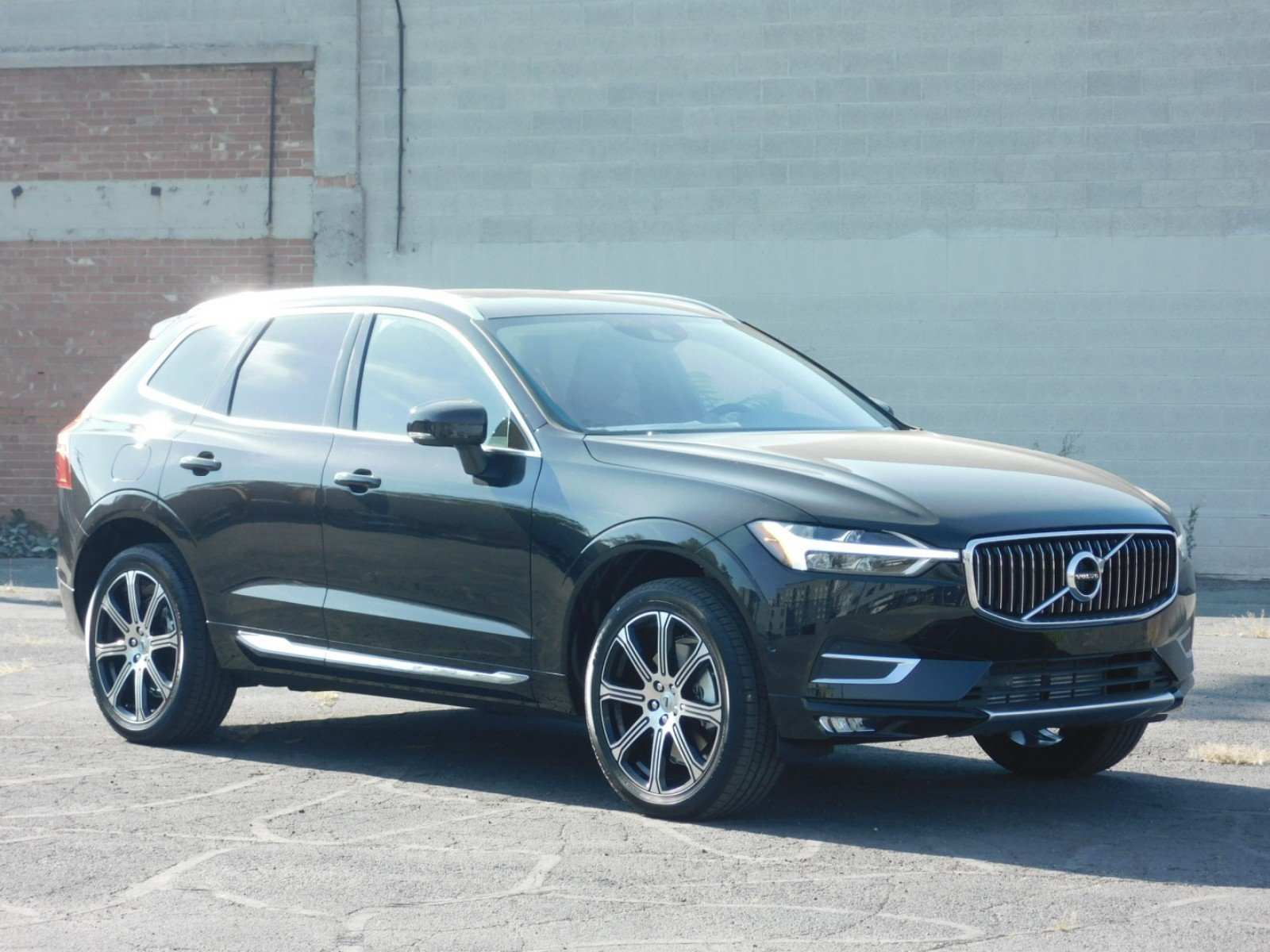 13 Concept of 2019 Volvo Xc60 Redesign by 2019 Volvo Xc60