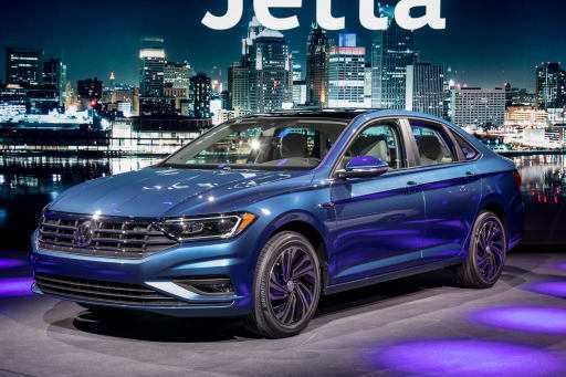 13 Concept of 2019 Vw Jetta Redesign History for 2019 Vw Jetta Redesign