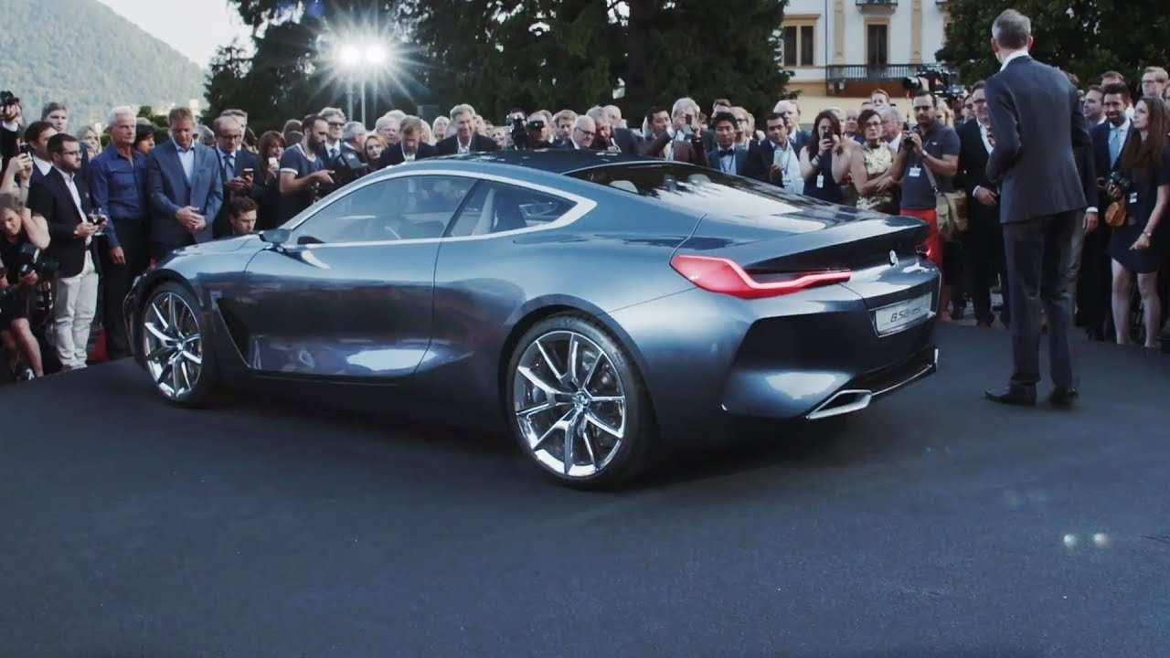 13 Concept of 2020 Bmw 850I Price and Review for 2020 Bmw 850I