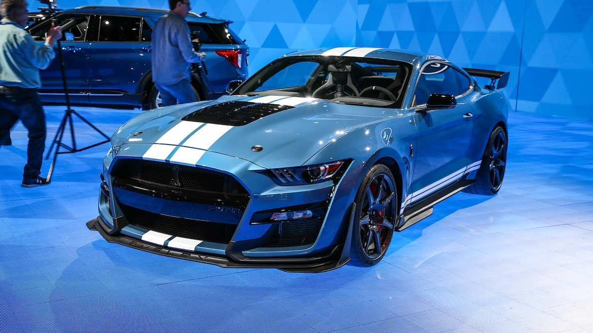 13 Concept of 2020 Ford Mustang Gt Overview by 2020 Ford Mustang Gt