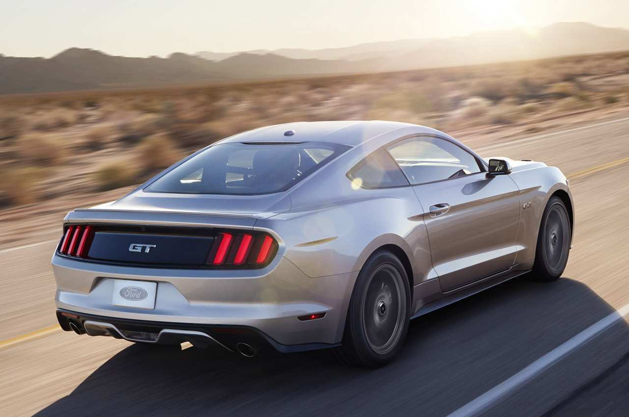 13 Concept of 2020 Ford Mustang Hybrid Model for 2020 Ford Mustang Hybrid