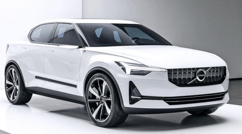 13 Concept of 2020 Volvo Suv Redesign for 2020 Volvo Suv