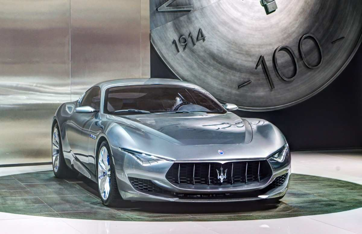 13 Concept of Maserati Electric 2020 Pricing for Maserati Electric 2020