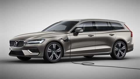13 Concept of Volvo 2019 Elbilar Ratings with Volvo 2019 Elbilar