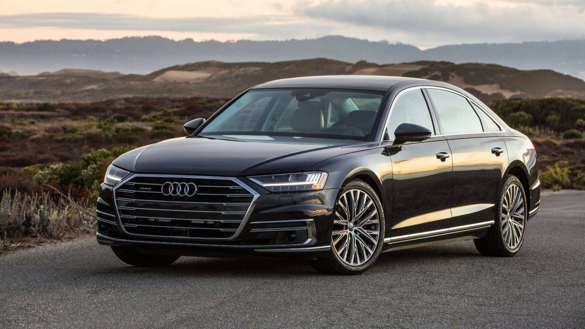 13 Gallery of 2019 Audi A8 Features Style by 2019 Audi A8 Features
