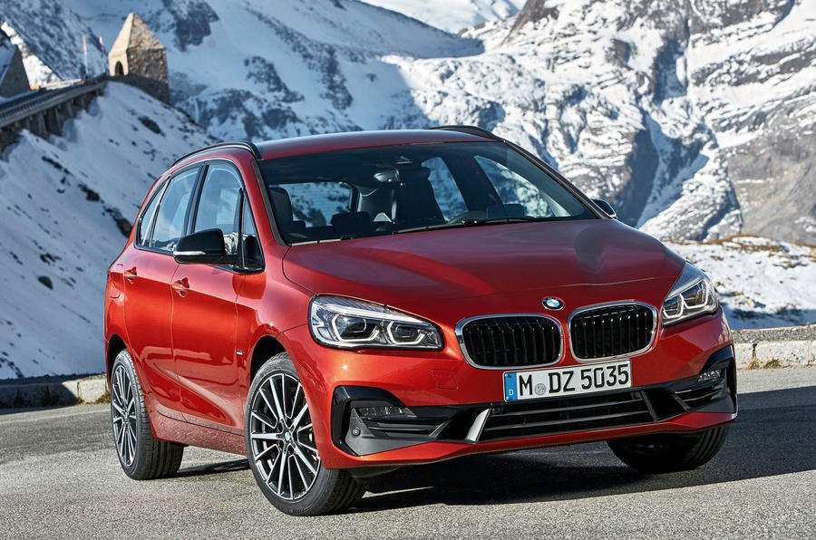 13 Gallery of 2019 Bmw Hatchback Ratings with 2019 Bmw Hatchback