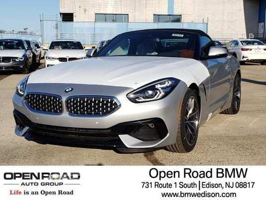 13 Gallery of 2019 Bmw Z4 Engine with 2019 Bmw Z4
