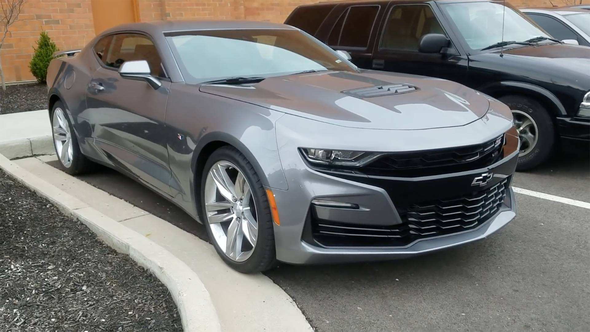 13 Gallery of 2019 Chevrolet Camaro Engine Redesign with 2019 Chevrolet Camaro Engine