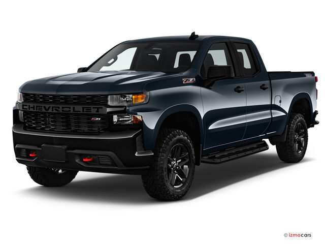 13 Gallery of 2019 Chevrolet Silverado 1500 Review Performance and New Engine by 2019 Chevrolet Silverado 1500 Review