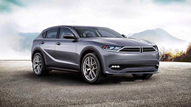 13 Gallery of 2019 Dodge Journey Redesign Prices for 2019 Dodge Journey Redesign