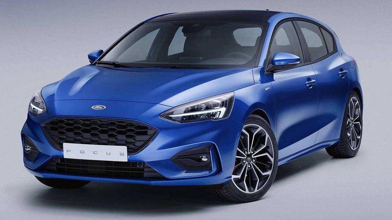 13 Gallery of 2019 Ford Hatchback Concept for 2019 Ford Hatchback